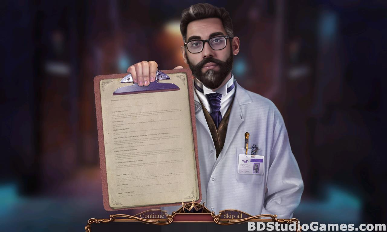 Mystery Case Files: Black Crown Collector's Edition Free Download Screenshots 16