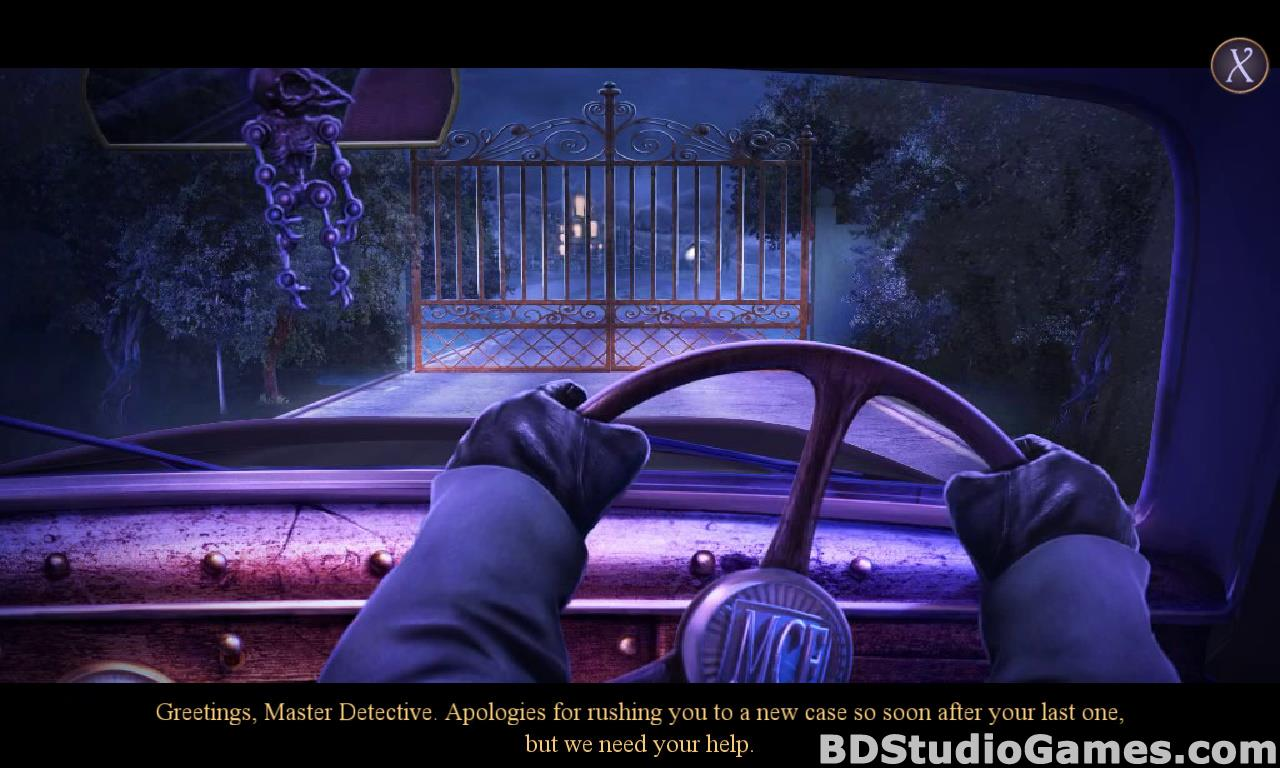 Mystery Case Files: Black Crown Collector's Edition Free Download Screenshots 03