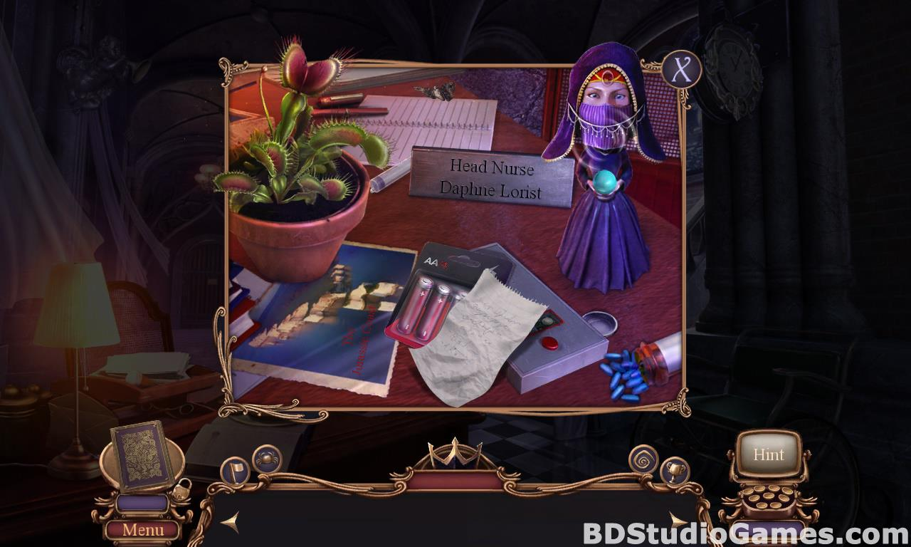 Mystery Case Files: Black Crown Collector's Edition Free Download Screenshots 06