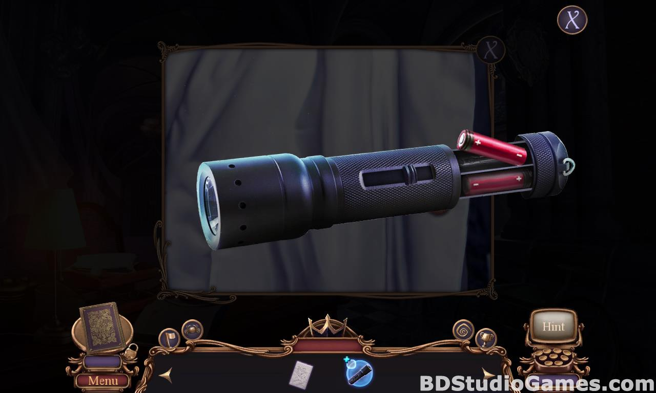 Mystery Case Files: Black Crown Collector's Edition Free Download Screenshots 09