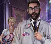 Mystery Case Files: Black Crown Collector's Edition Gameplay
