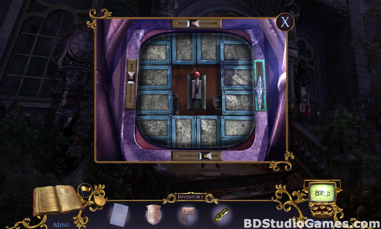 Mystery Case Files: Moths to a Flame Collector's Edition Free Download Screenshots 15