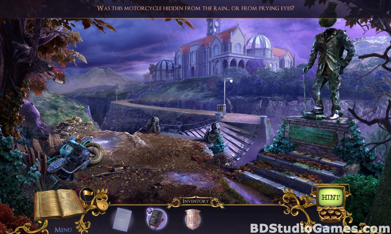 Mystery Case Files: Moths to a Flame Collector's Edition Free Download Screenshots 04