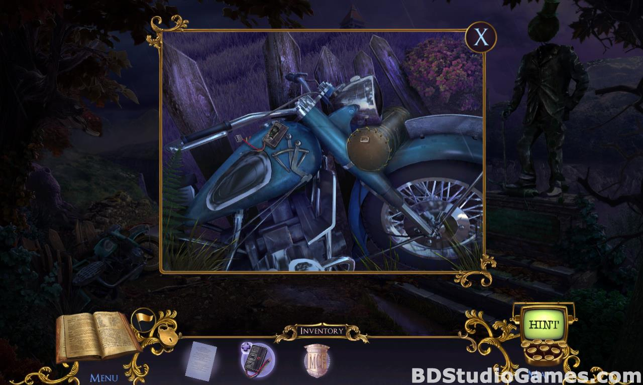 Mystery Case Files: Moths to a Flame Collector's Edition Free Download Screenshots 05