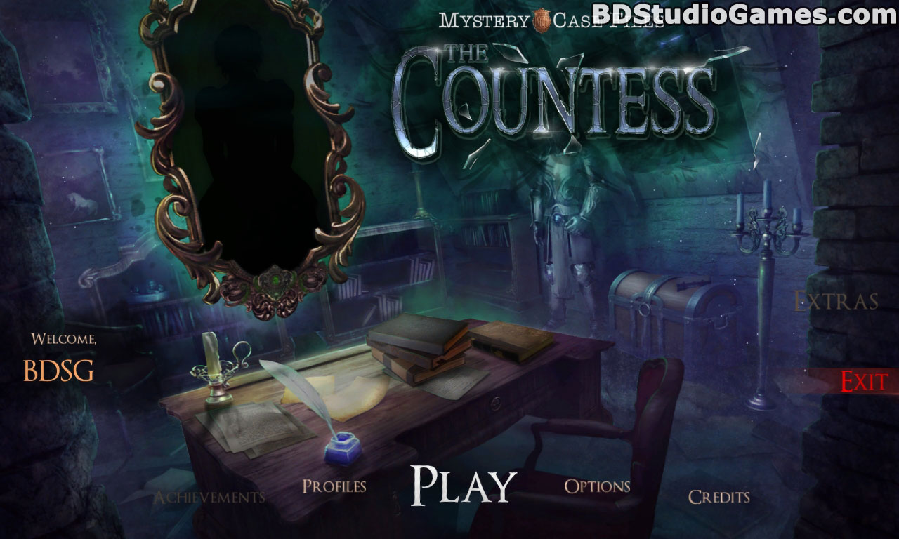Mystery Case Files: The Countess Collector's Edition Free Download Screenshots 1