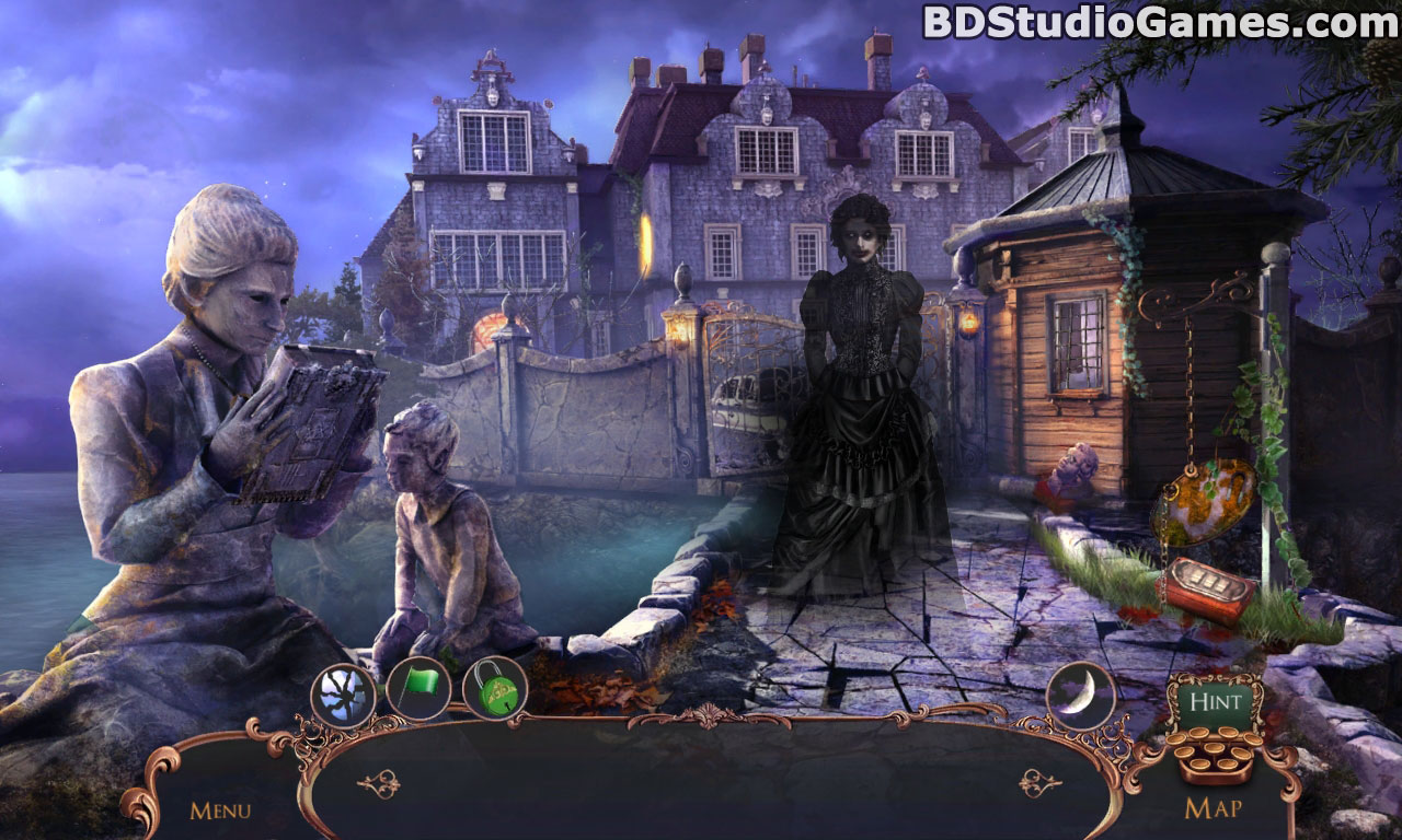Mystery Case Files: The Countess Collector's Edition Free Download Screenshots 2