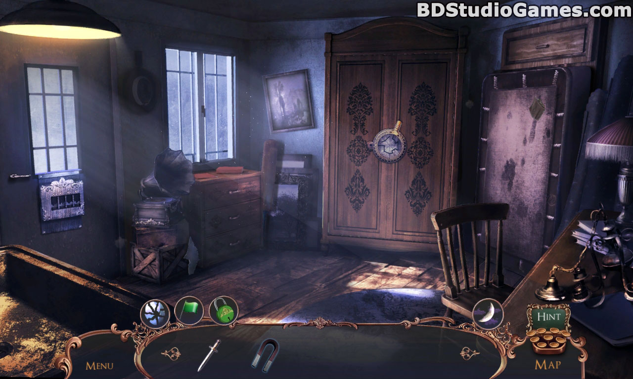 Mystery Case Files: The Countess Collector's Edition Free Download Screenshots 6