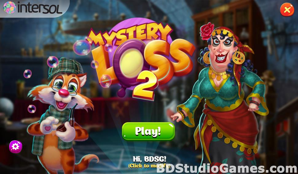 Mystery Loss 2 Free Download Screenshots 01