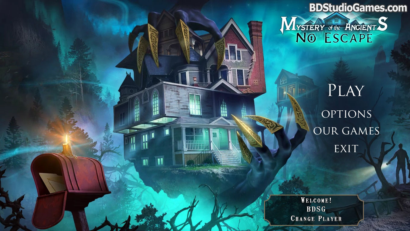 Mystery of the Ancients: No Escape Collector's Edition Free Download Screenshots 1