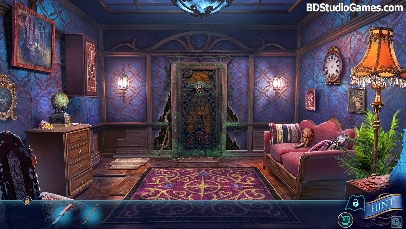Mystery of the Ancients: No Escape Collector's Edition Free Download Screenshots 10