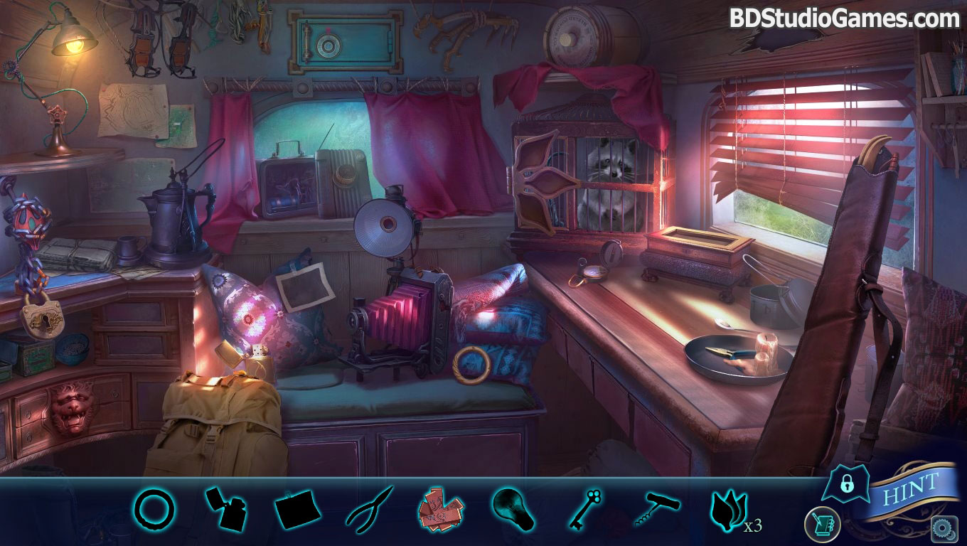 Mystery of the Ancients: No Escape Collector's Edition Free Download Screenshots 11