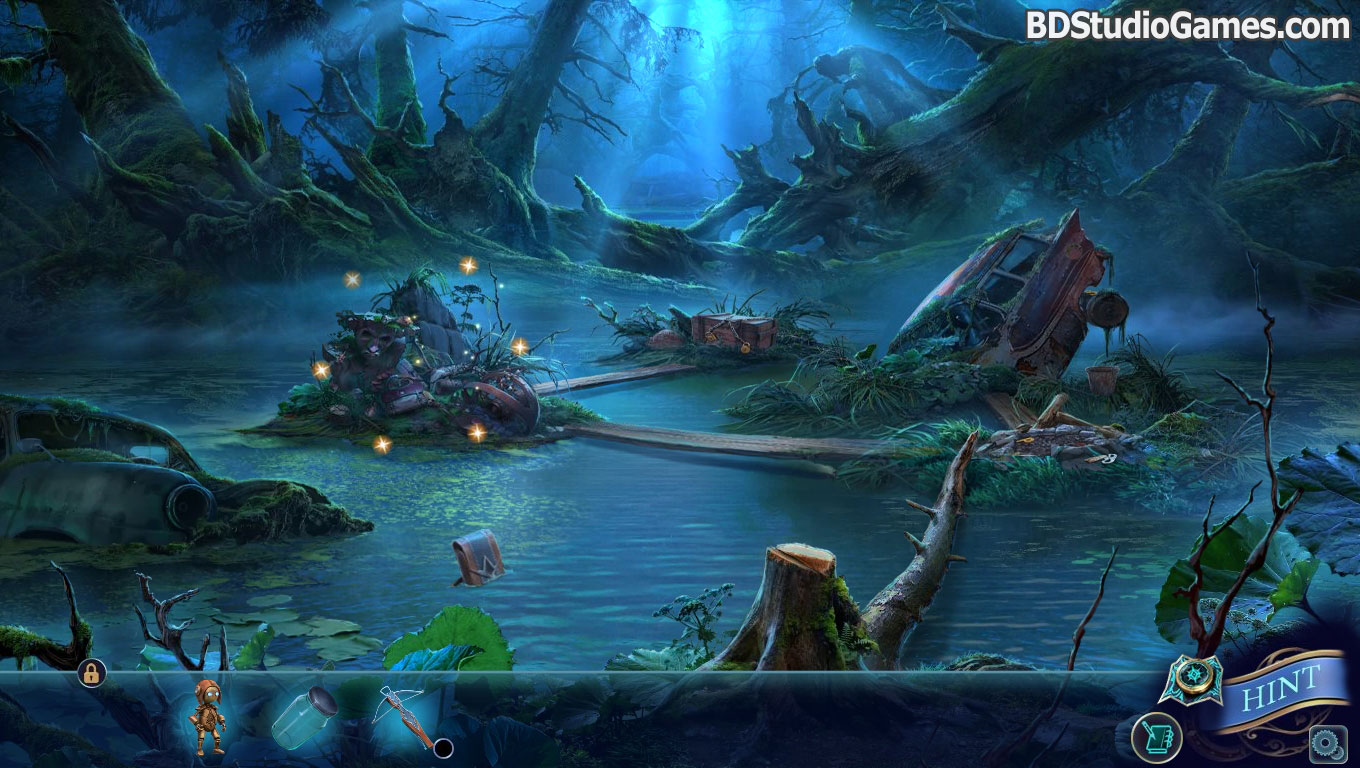 Mystery of the Ancients: No Escape Collector's Edition Free Download Screenshots 7