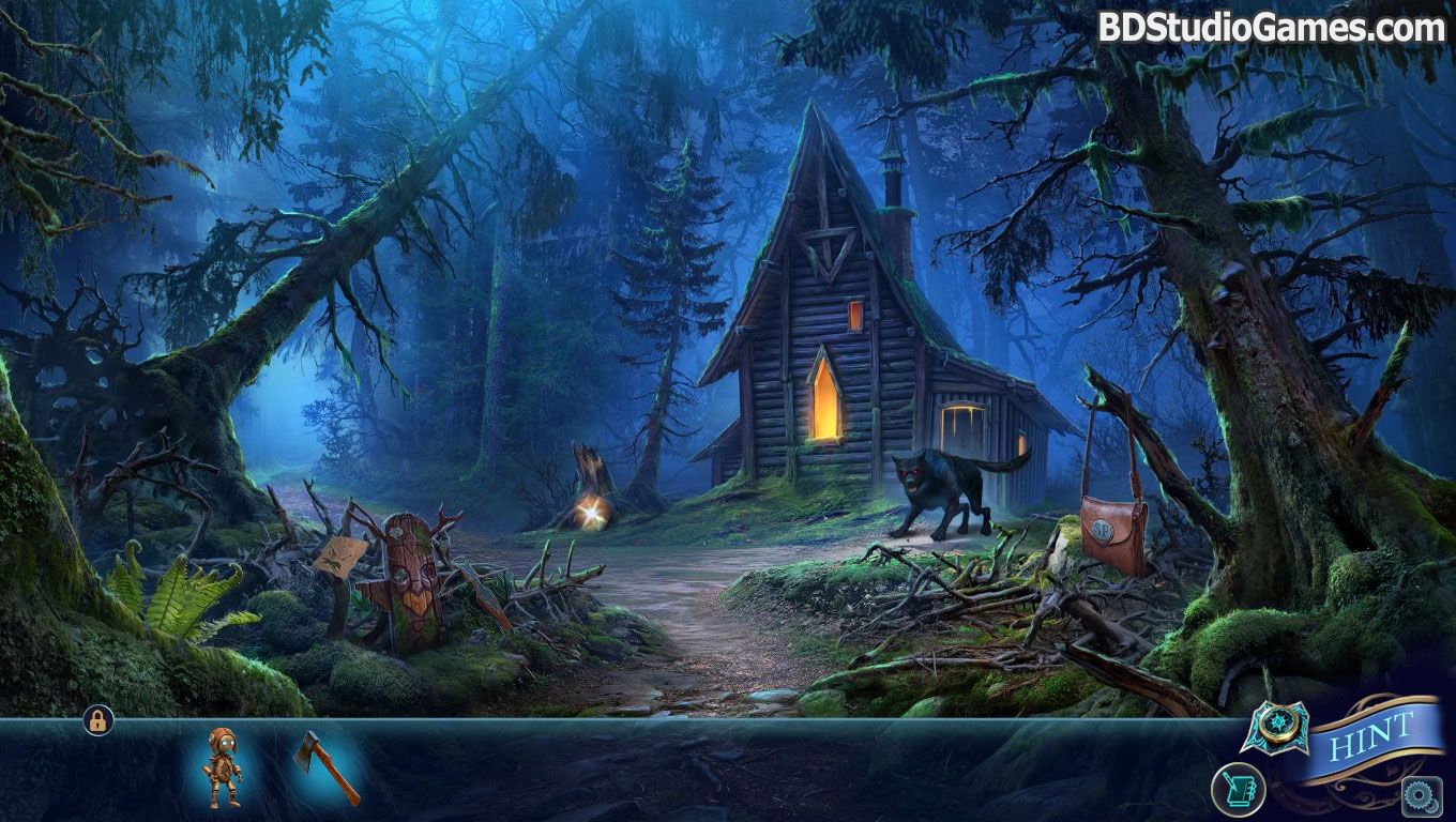 Mystery of the Ancients: No Escape Collector's Edition Free Download Screenshots 8