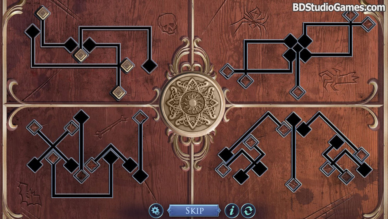 Mystery of the Ancients: No Escape Collector's Edition Free Download Screenshots 9