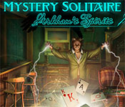 Mystery Solitaire: Arkhams Spirits Gameplay