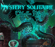 Mystery Solitaire Cthulhu Mythos Free Download