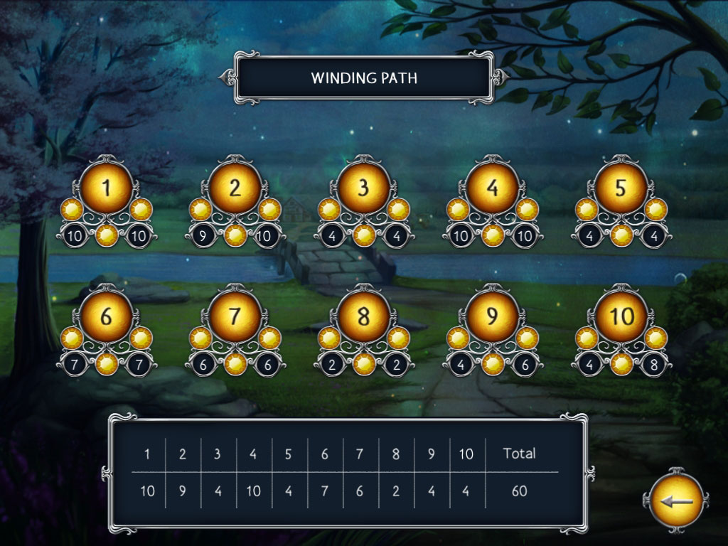 Mystery Solitaire: Grimm's tales Free Download Screenshots 10