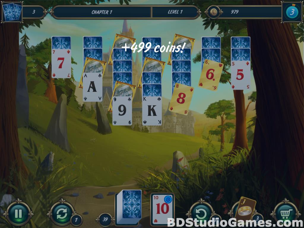 Mystery Solitaire: Grimms Tales 2 Free Download Screenshots 10