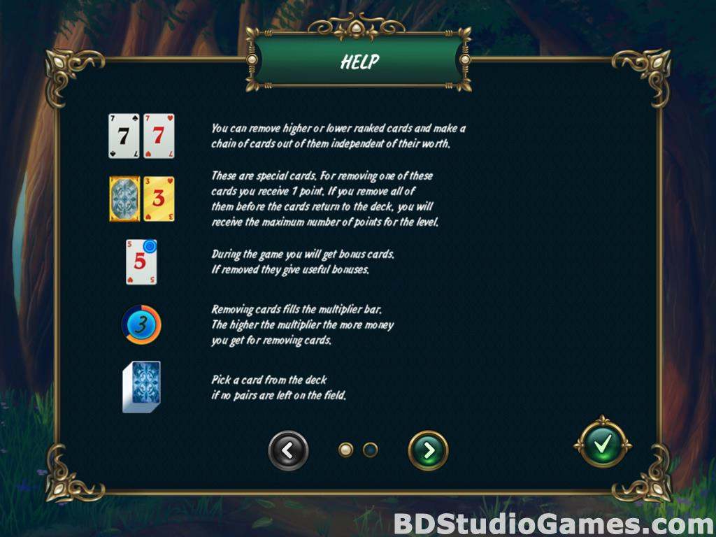 Mystery Solitaire: Grimms Tales 2 Free Download Screenshots 03