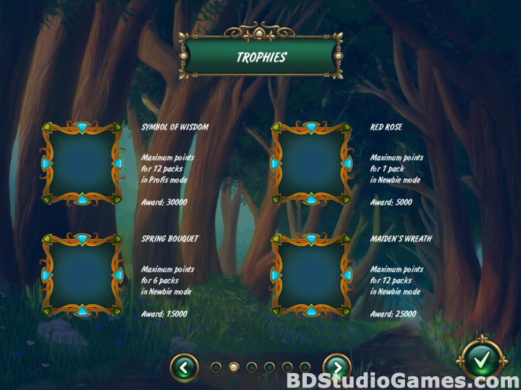 Mystery Solitaire: Grimms Tales 2 Free Download Screenshots 04