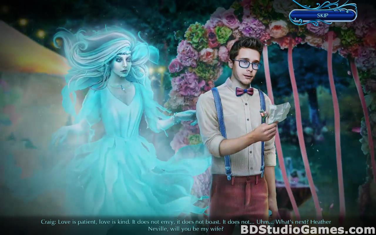 Mystery Tales: Death Bride Beta Edition Free Download Screenshots 01