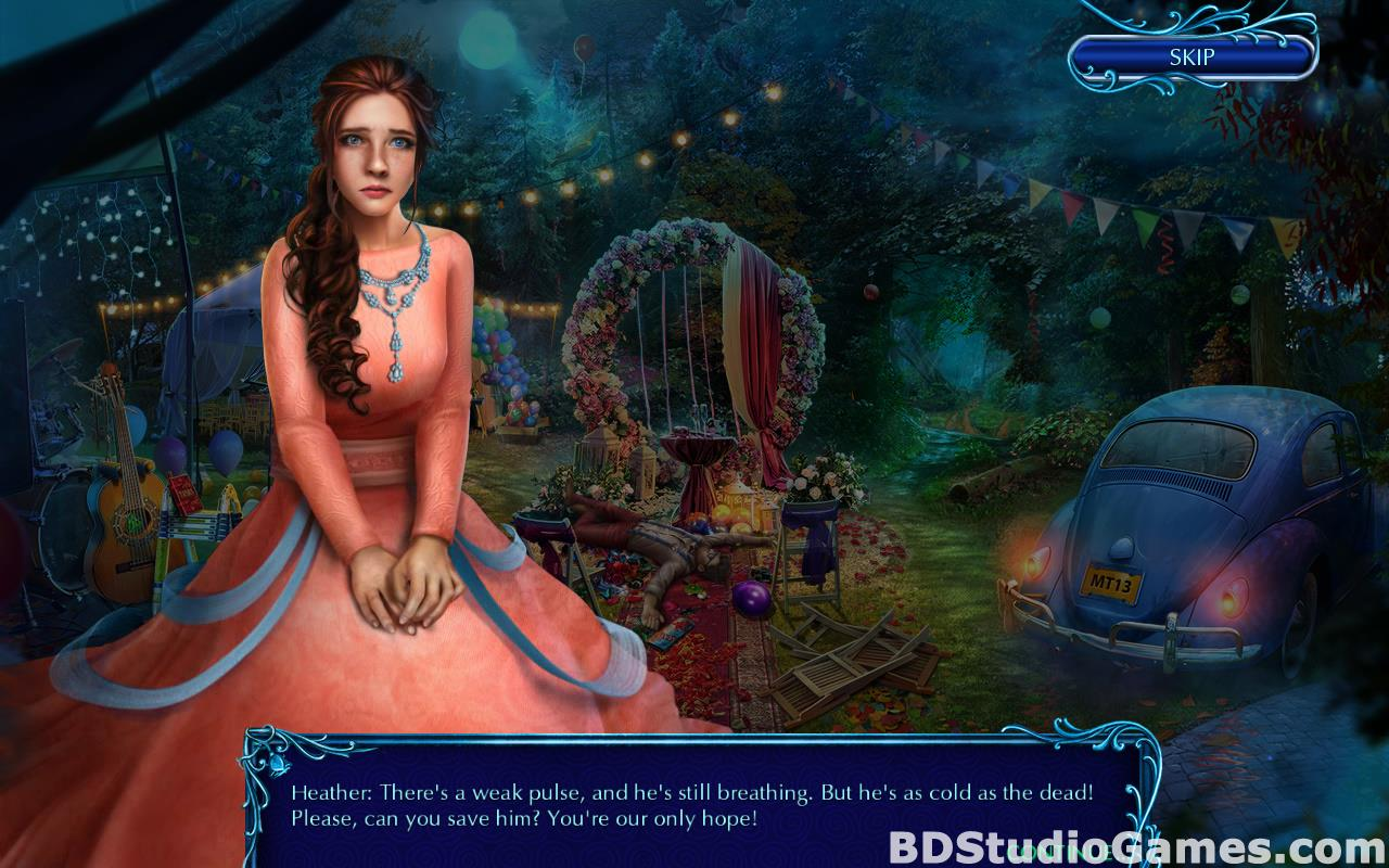 Mystery Tales: Death Bride Beta Edition Free Download Screenshots 10