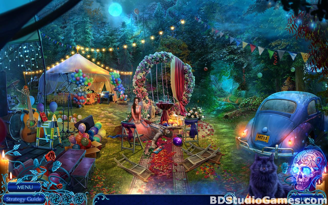 Mystery Tales: Death Bride Beta Edition Free Download Screenshots 11
