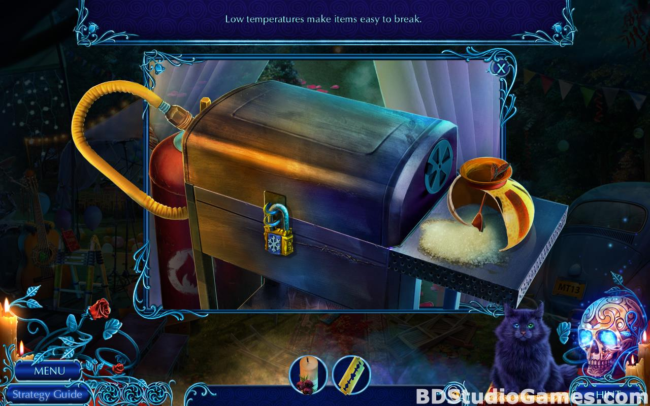 Mystery Tales: Death Bride Beta Edition Free Download Screenshots 12