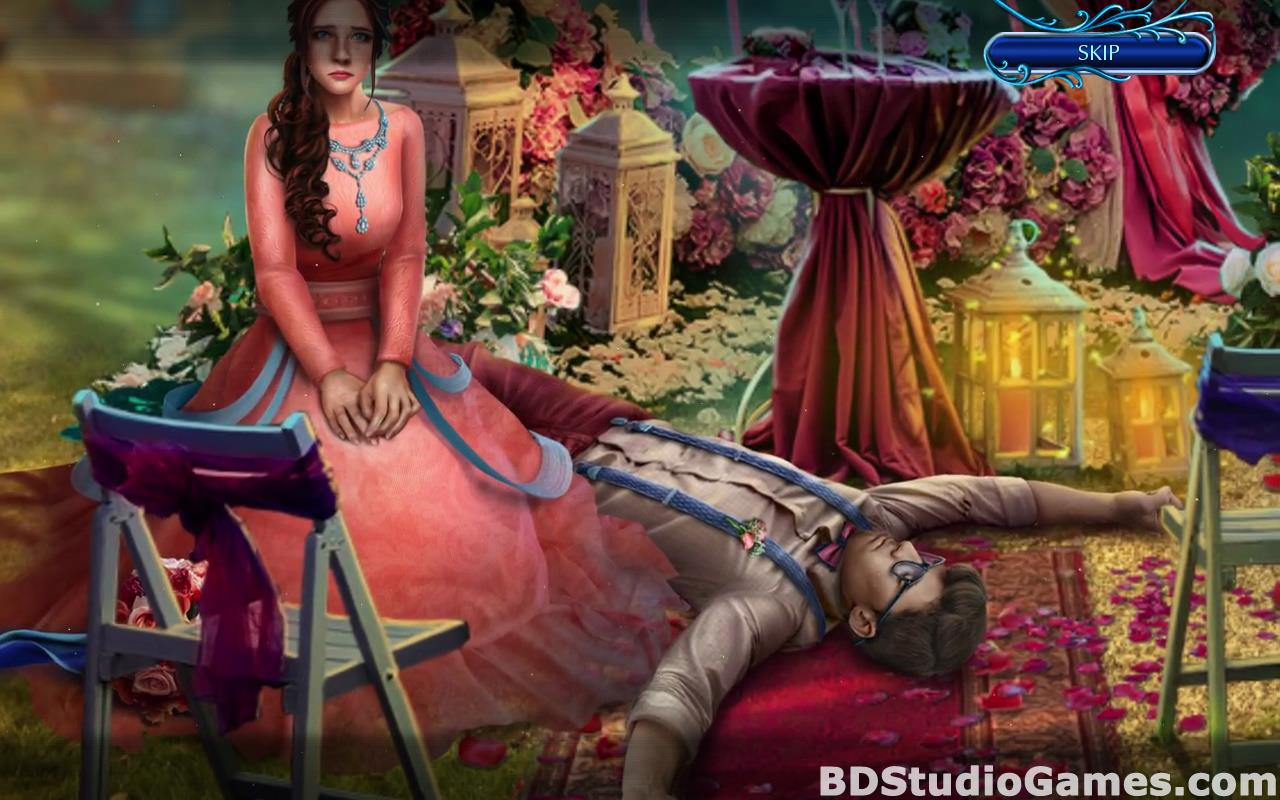Mystery Tales: Death Bride Beta Edition Free Download Screenshots 08