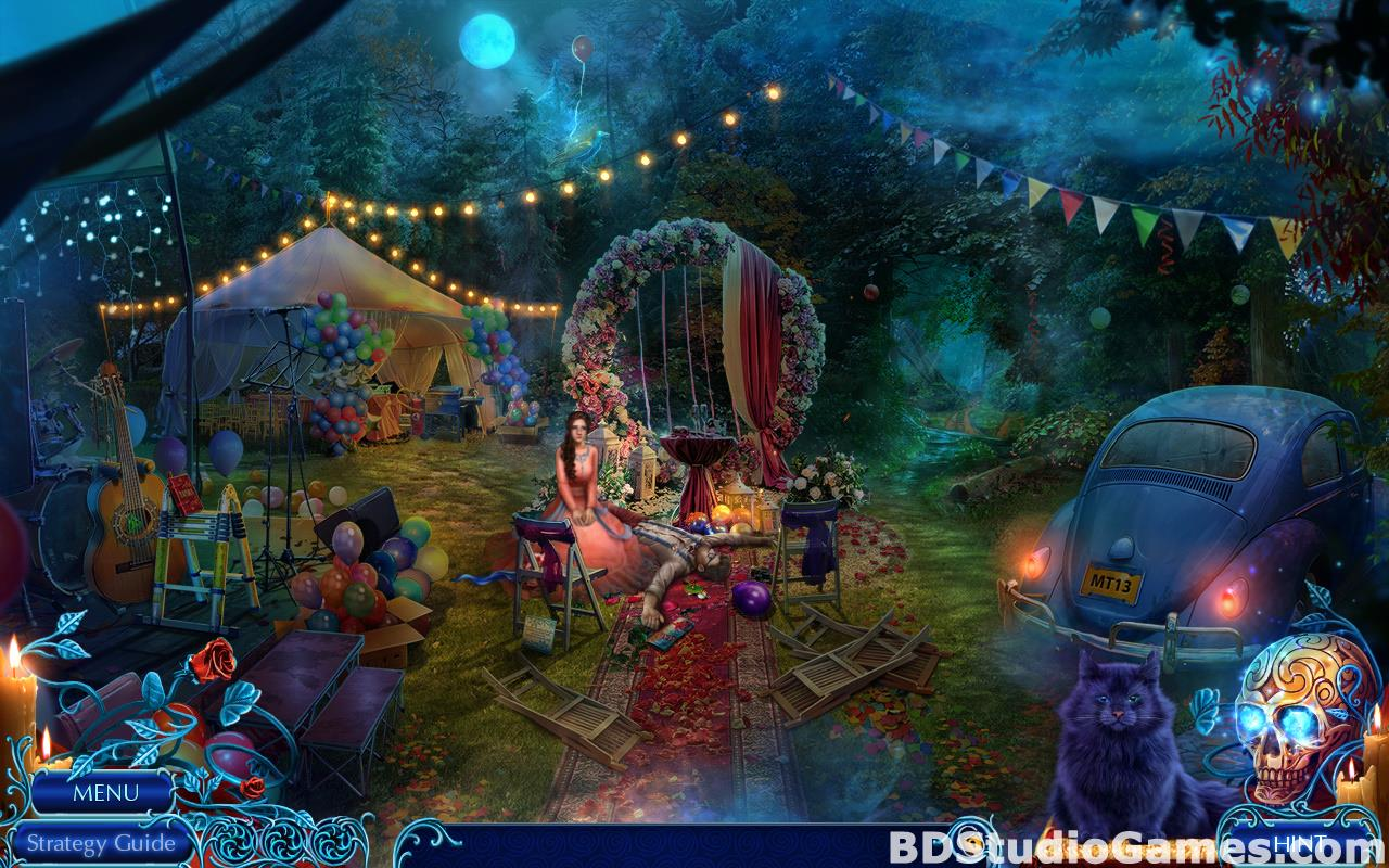 Mystery Tales: Death Bride Beta Edition Free Download Screenshots 09
