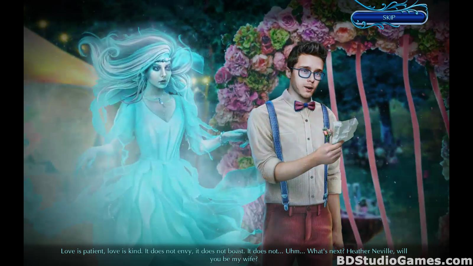 Mystery Tales: Til Death Collector's Edition Free Download Screenshots 01