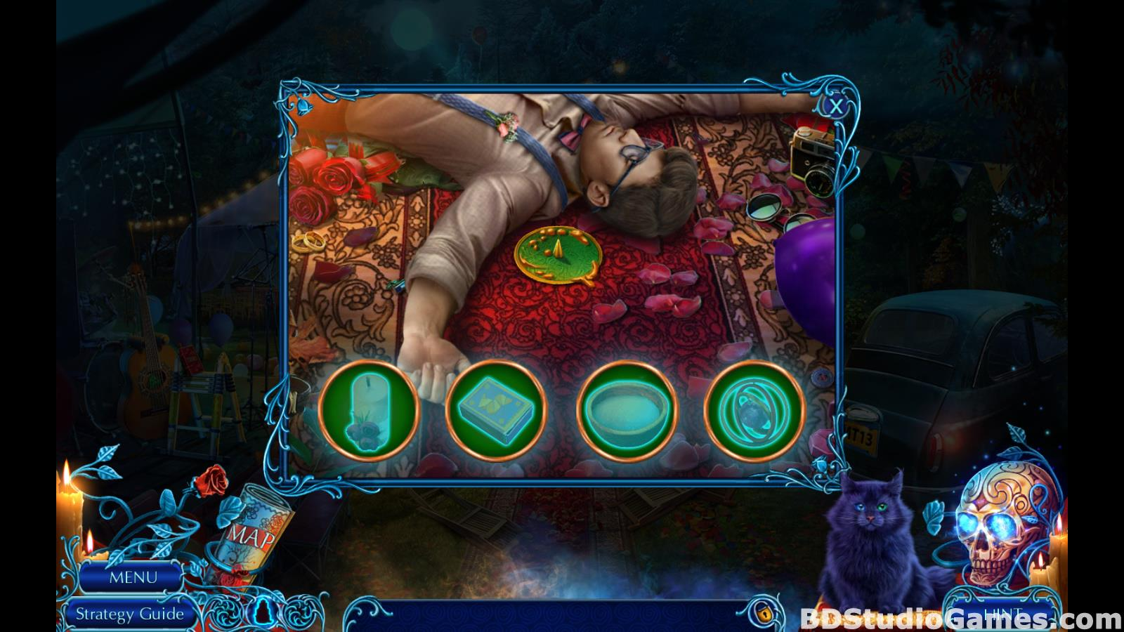 Mystery Tales: Til Death Collector's Edition Free Download Screenshots 10