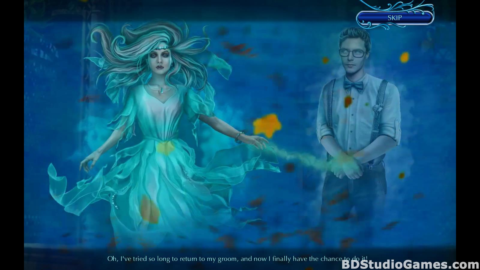 Mystery Tales: Til Death Collector's Edition Free Download Screenshots 15