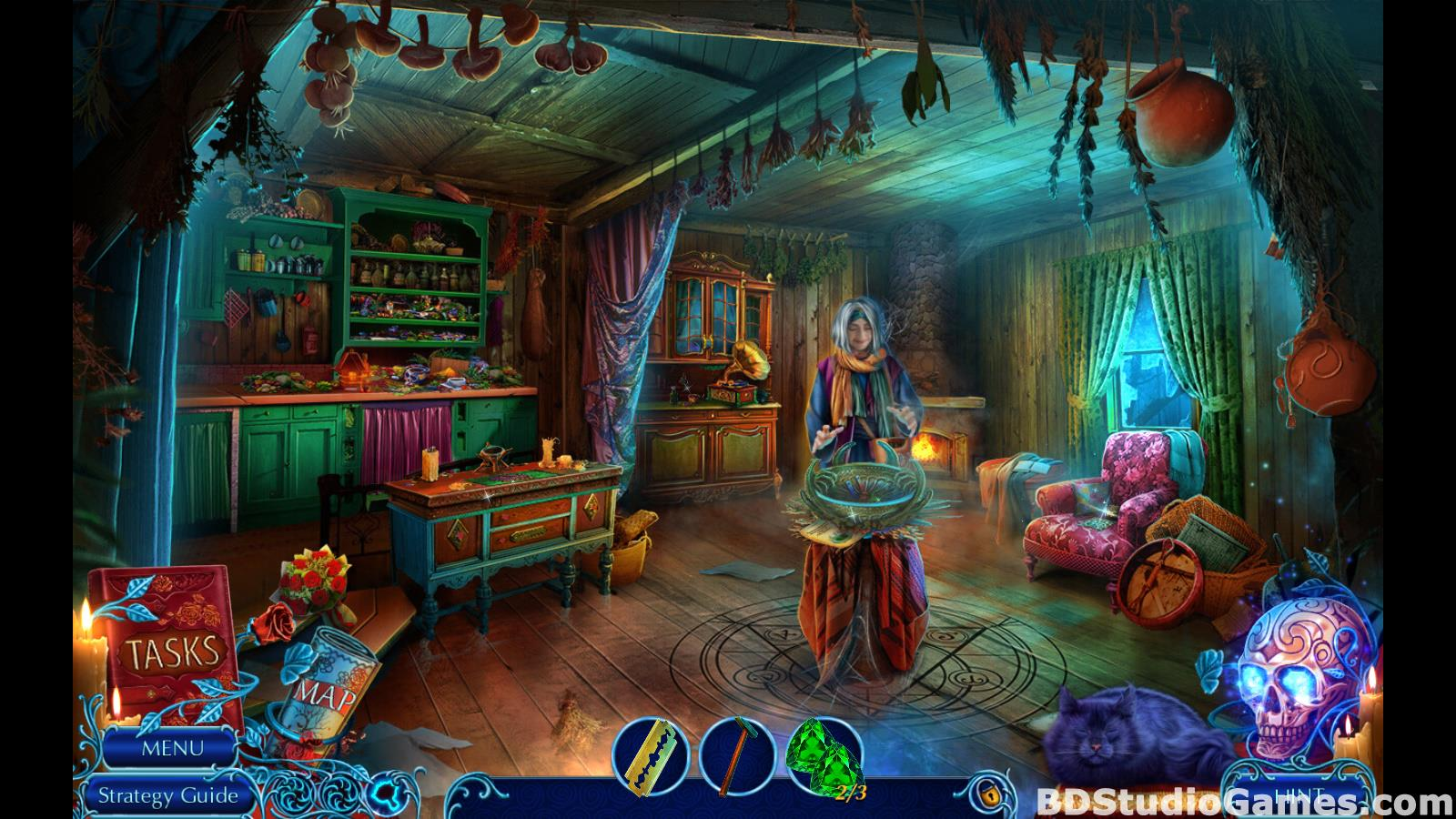 Mystery Tales: Til Death Collector's Edition Free Download Screenshots 18