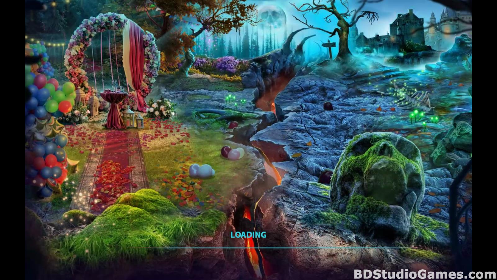 Mystery Tales: Til Death Collector's Edition Free Download Screenshots 03