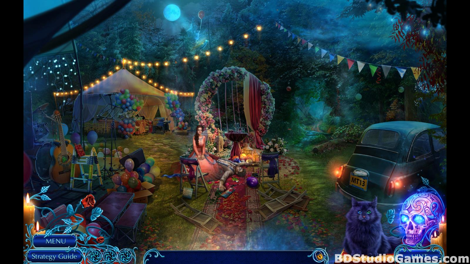 Mystery Tales: Til Death Collector's Edition Free Download Screenshots 07