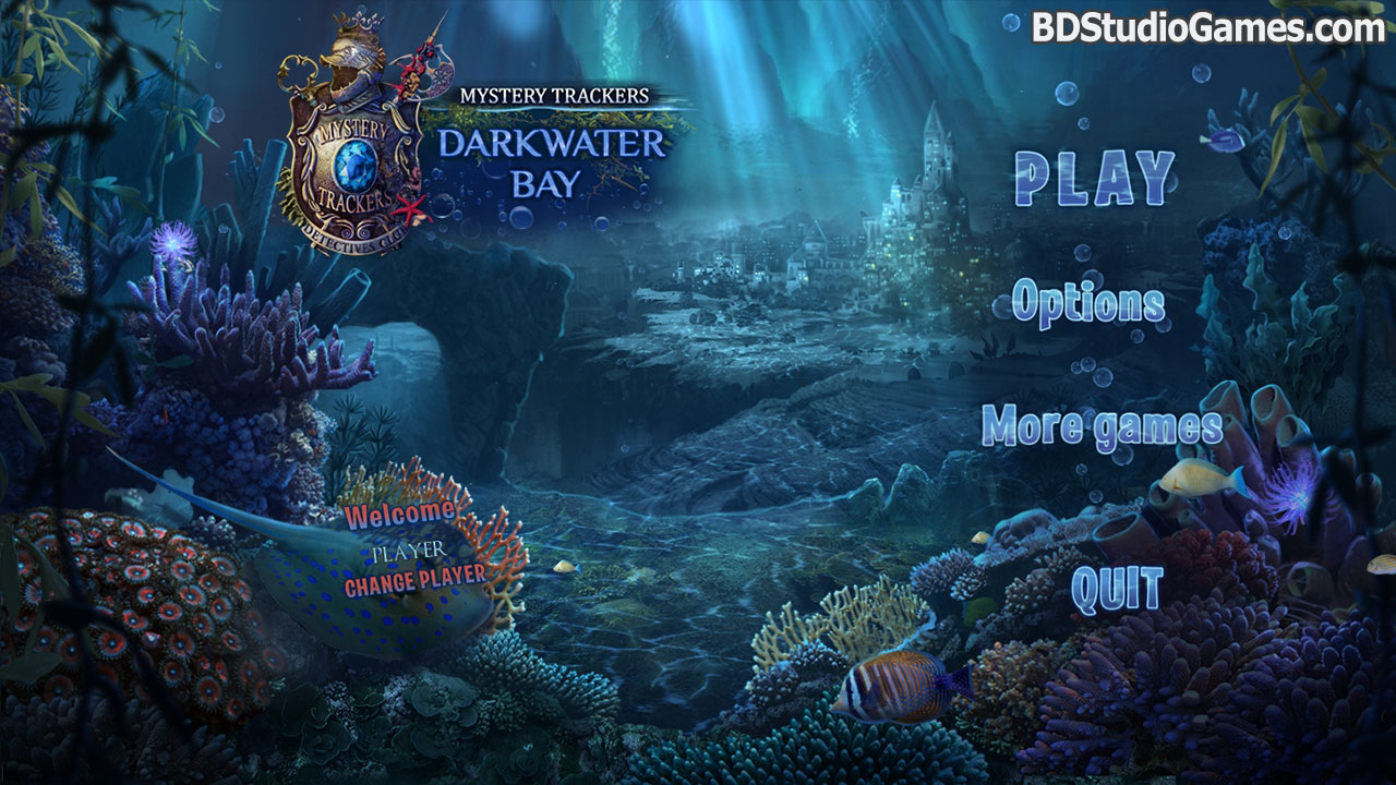 Mystery Trackers: Darkwater Bay Free Download Screenshots 1