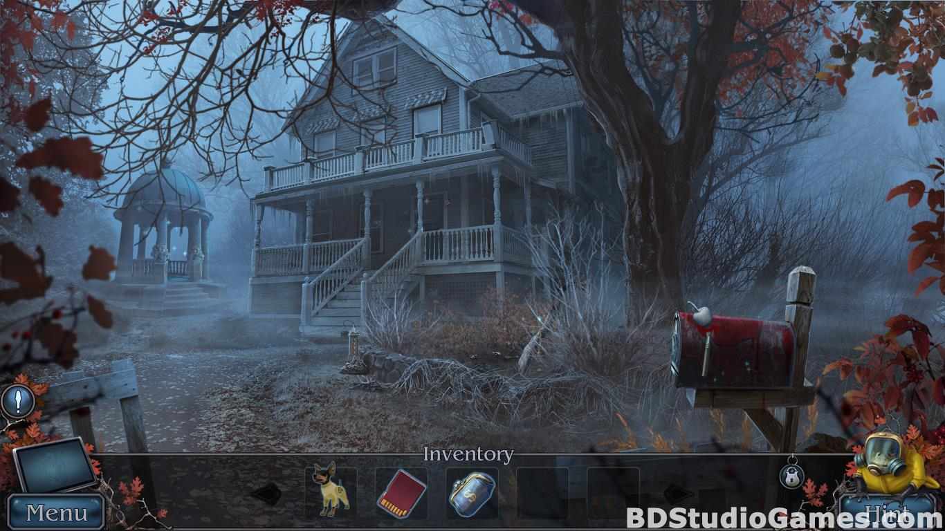 Mystery Trackers: The Secret of Watch Hill Game Download Screenshots 09