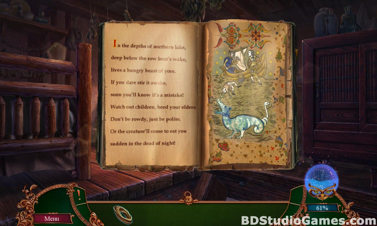 Myths of the World: Under the Surface Collector's Edition Free Download Screenshots 15