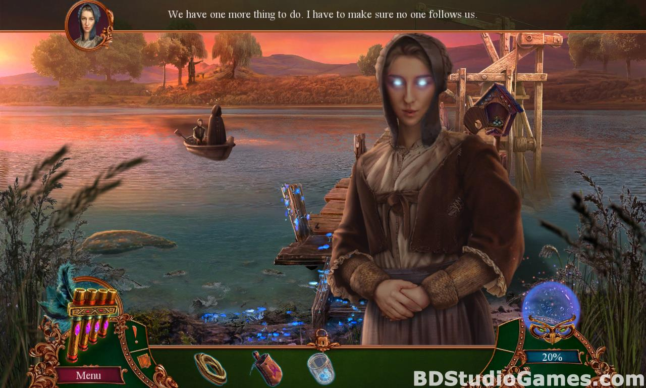 Myths of the World: Under the Surface Game Download Screenshots 12