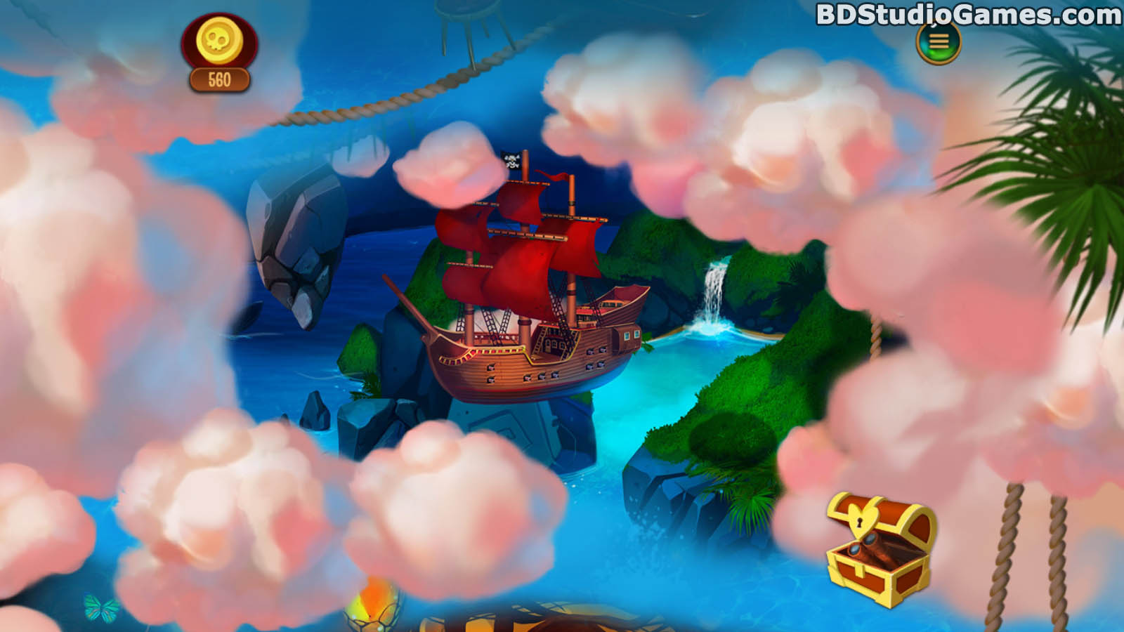 Neverland Treasure Free Download Screenshots 14