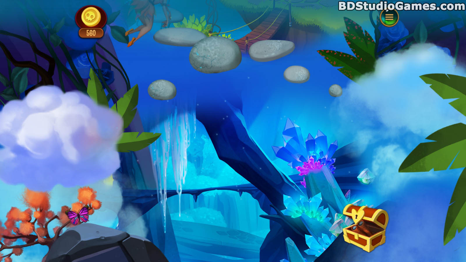 Neverland Treasure Free Download Screenshots 15