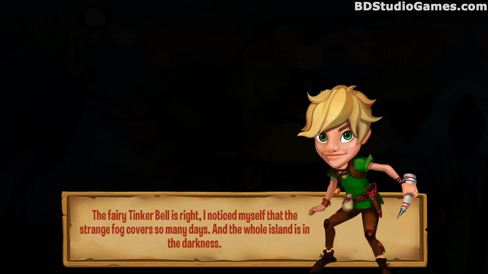 Neverland Treasure Trial Version Free Download Full Version Buy Now Screenshots 12