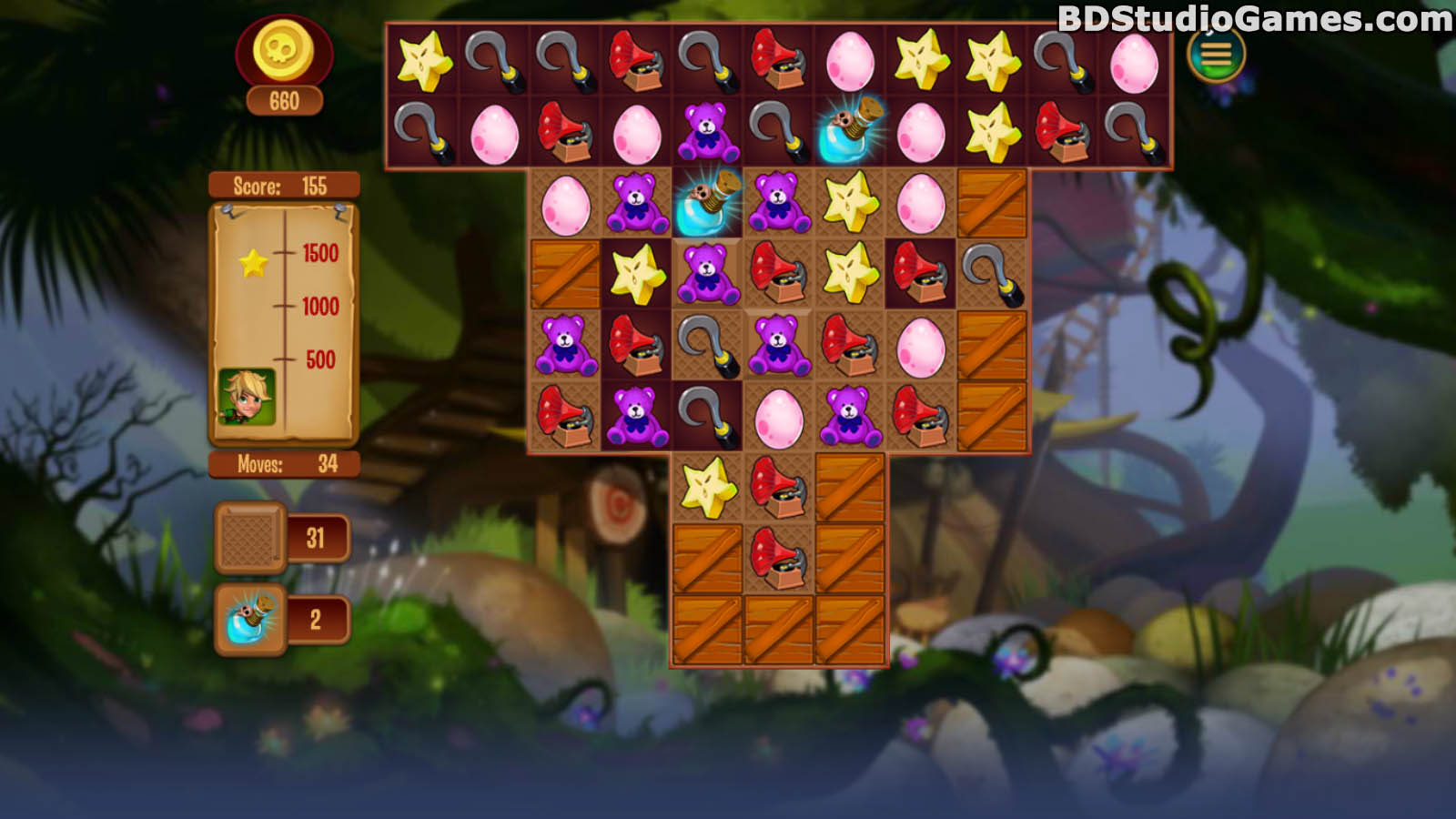 Neverland Treasure Trial Version Free Download Full Version Buy Now Screenshots 17