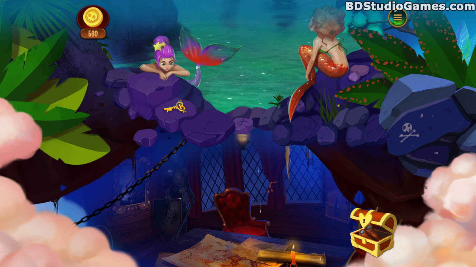 Neverland Treasure Trial Version Free Download Full Version Buy Now Screenshots 02