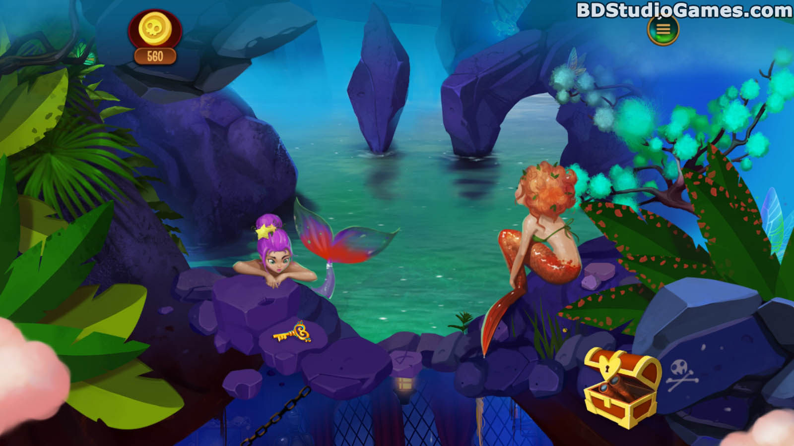 Neverland Treasure Trial Version Free Download Full Version Buy Now Screenshots 05