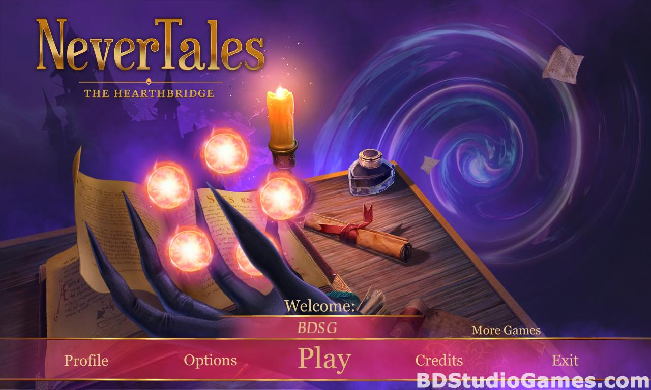 Nevertales: Hearthbridge Cabinet Beta Edition Free Download Screenshots 01