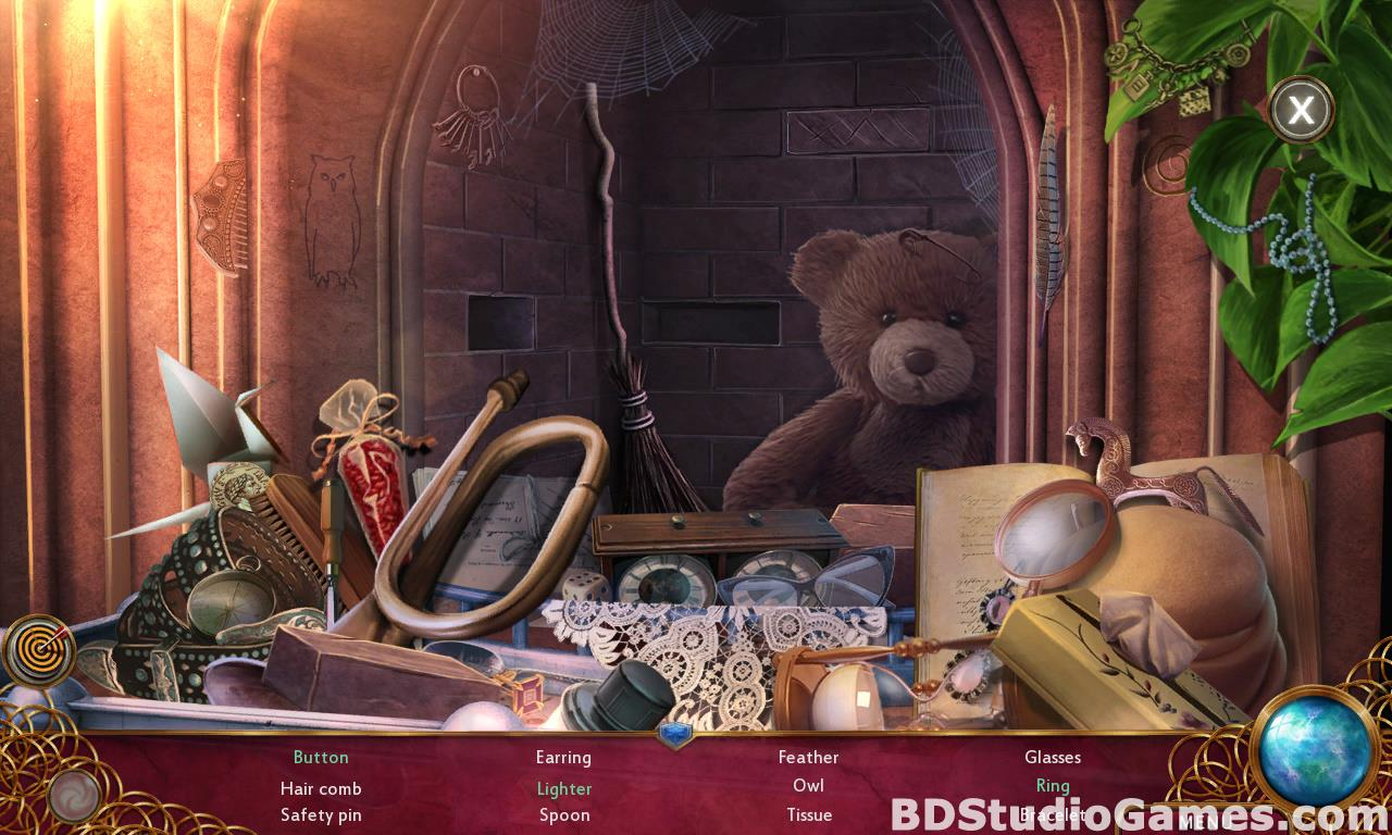 Nevertales: Hearthbridge Cabinet Beta Edition Free Download Screenshots 11
