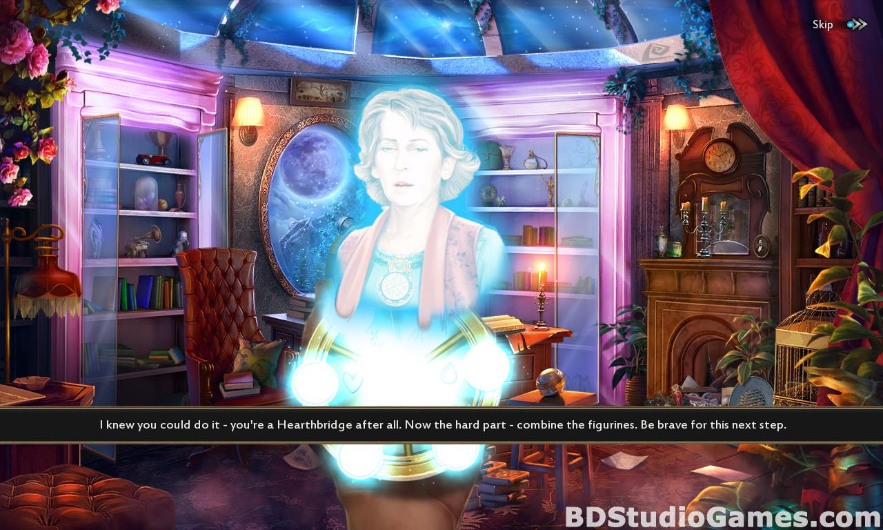 Nevertales: Hearthbridge Cabinet Beta Edition Free Download Screenshots 13