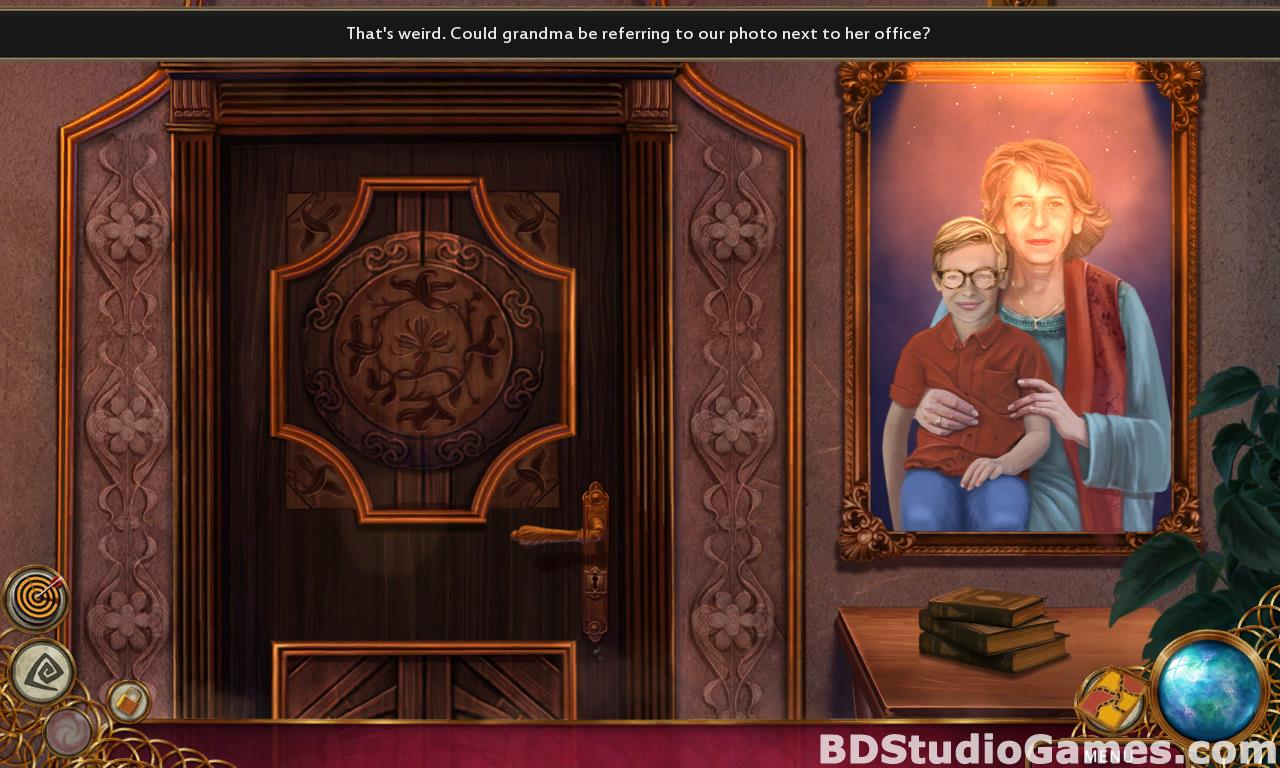 Nevertales: Hearthbridge Cabinet Beta Edition Free Download Screenshots 06